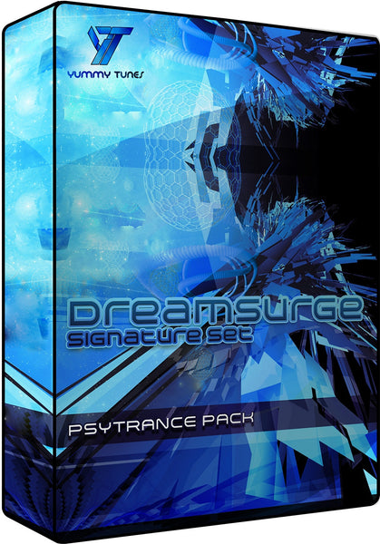 DreamSurge Signature Set Vol.1 - Yummy Tunes