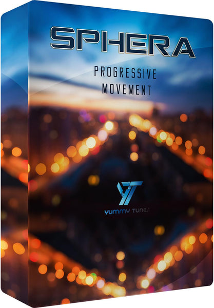 Progressive Movement by Sphera
