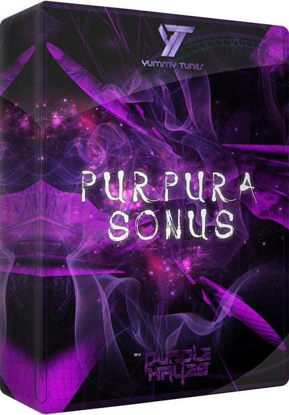 Purpura Sonus by Purple Hayes