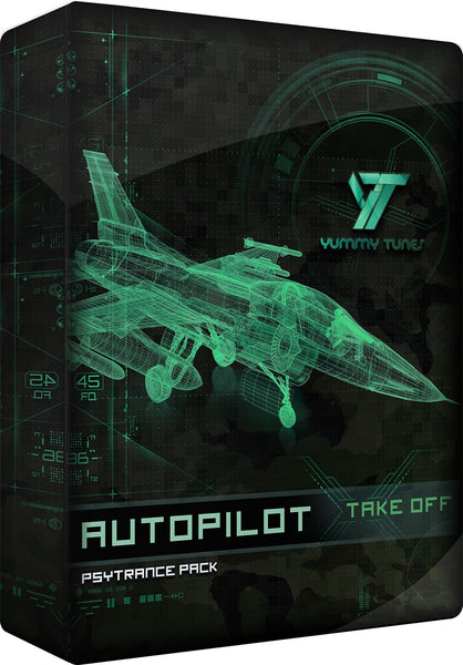 Take Off by Autopilot