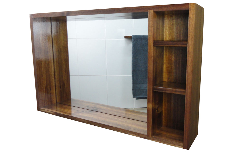 Mirror Cabinet _Eco Bathroom Accessories