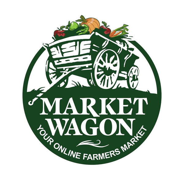 Now sold through Market Wagon - 06.15.2017