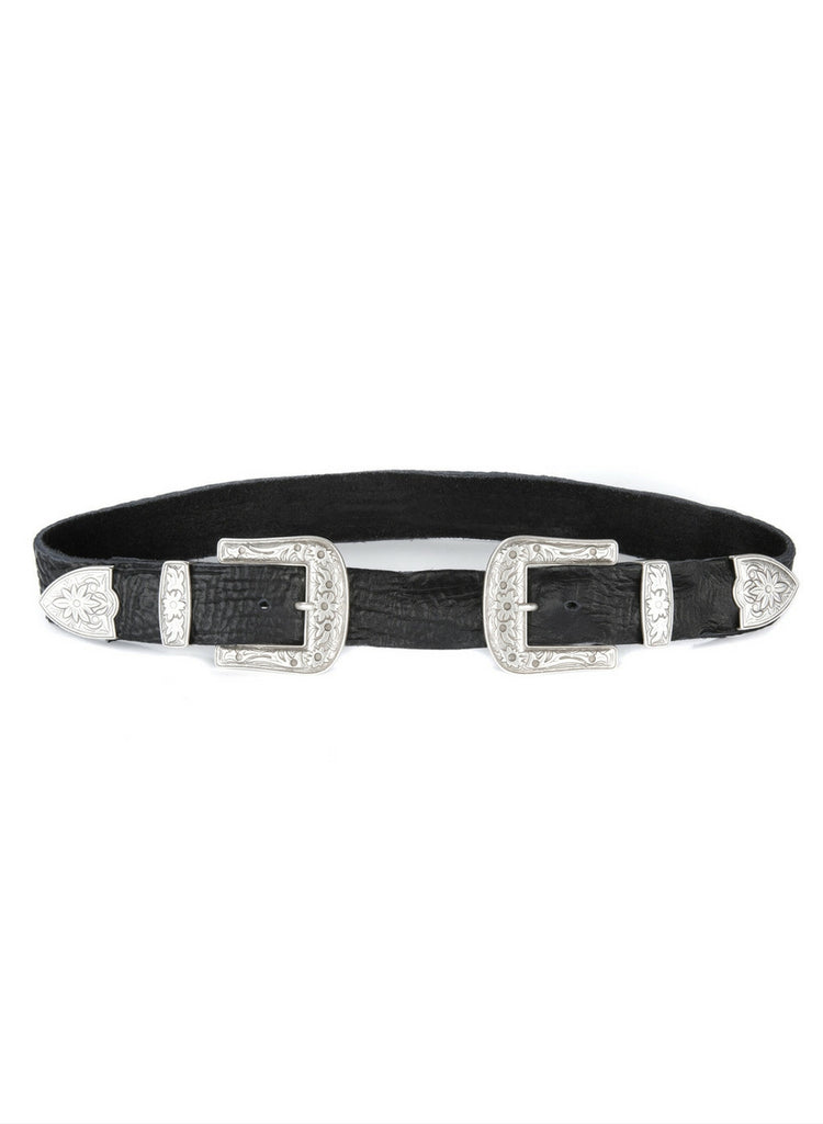 Brave Leather Frankie Belt