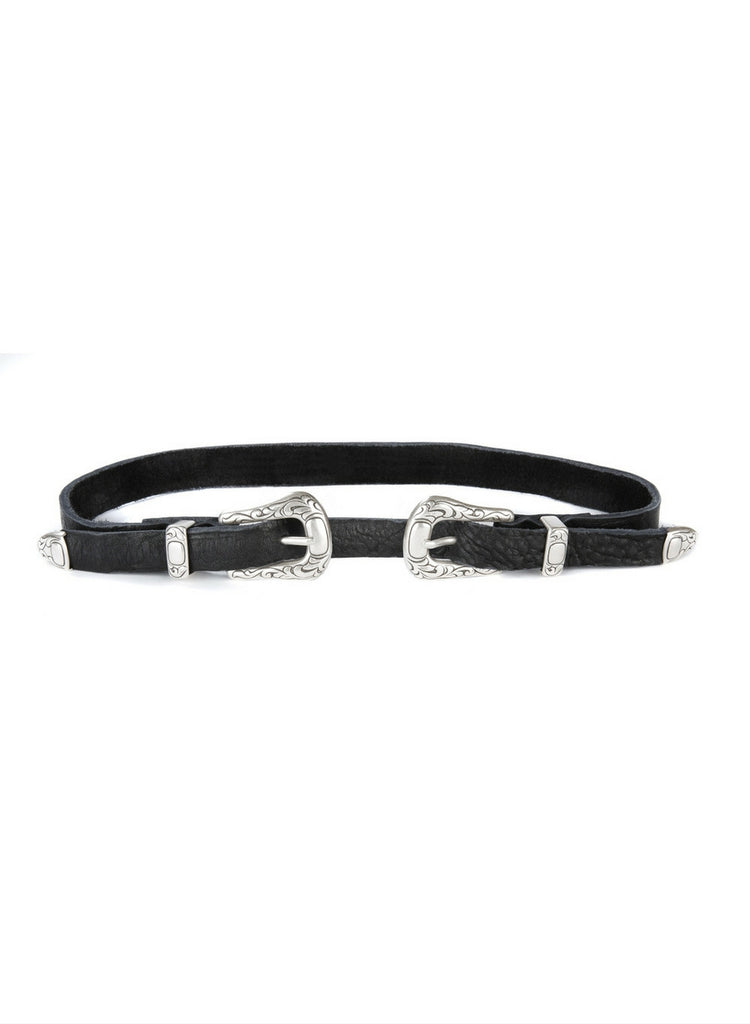 Brave Leather Jo-Beth Belt