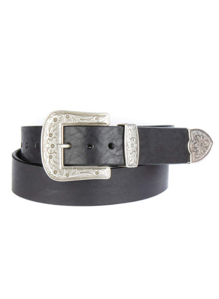 Brave Leather Omes Belt