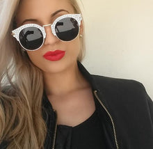Load image into Gallery viewer, AMOR Sunglasses- Soleil Australia