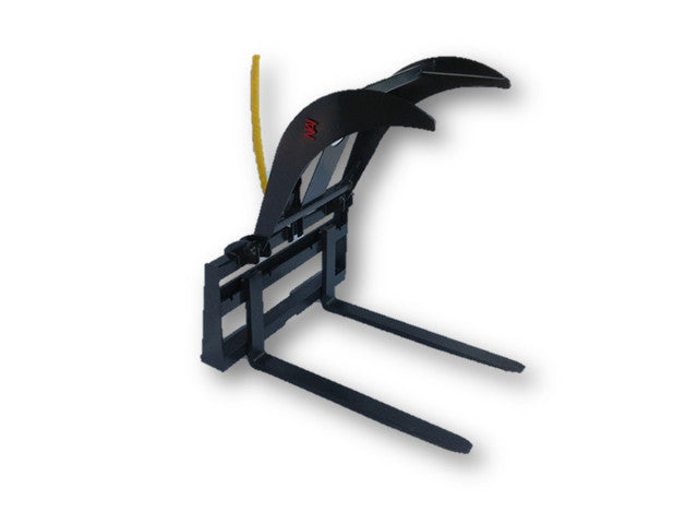 Fork Grapple
