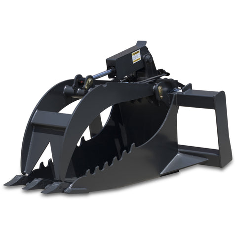 Skid Steer Attachments | North Anerican Implements