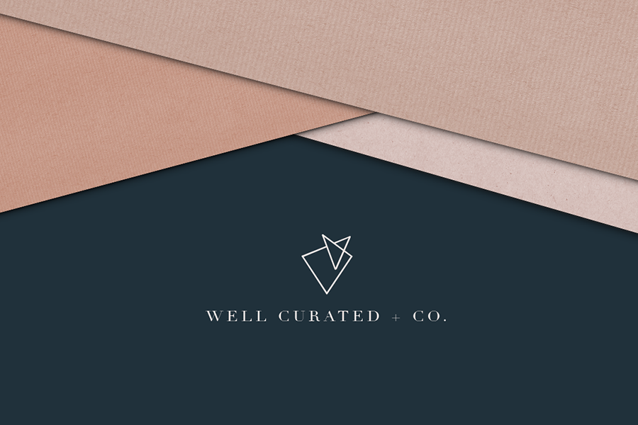 Well Curated + Co.'s Bang on Branding