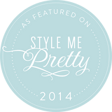 Keeks' Style Me Pretty Feature 2 Press // Praise