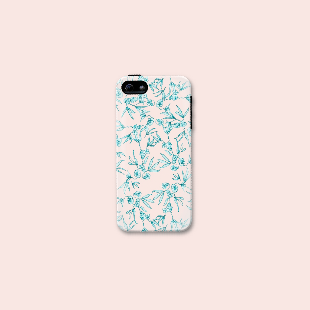 Heritage 1 Phone Case