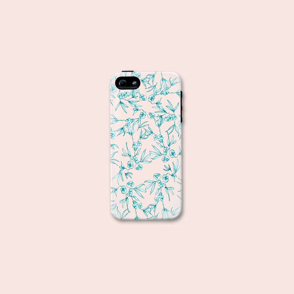 Heritage Phone Case