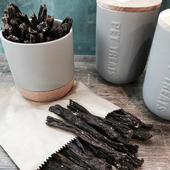 Dehydrated Roo Sticks