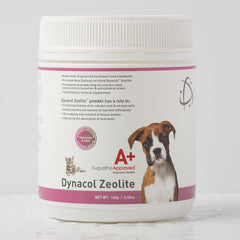 Augustine Approved Dynacol Zeolite