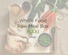Image of FurFresh Raw Dog Food Box | Maxi 4kg