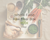 Image of FurFresh Raw Dog Food Box | Midi 3kg