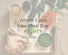 Image of FurFresh Raw Dog Food Box | Mighty 5kg
