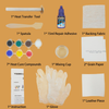 Image of Visbella Leather Vinyl Repair Kit