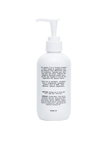 Conditioning Shampoo 250ml