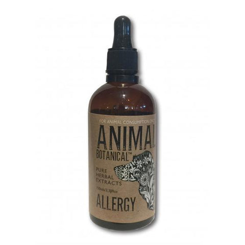 Animal Botanical - Allergy