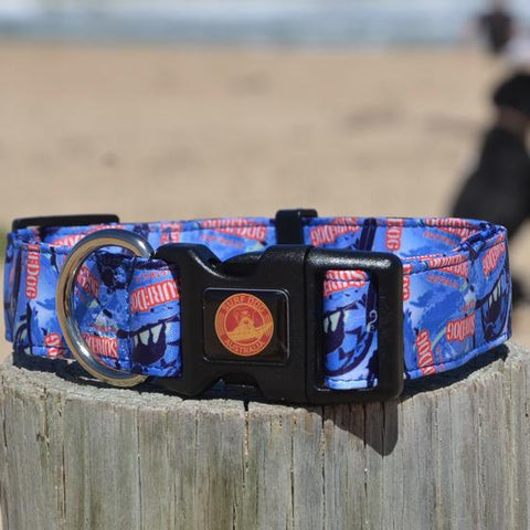 Boardies Collars