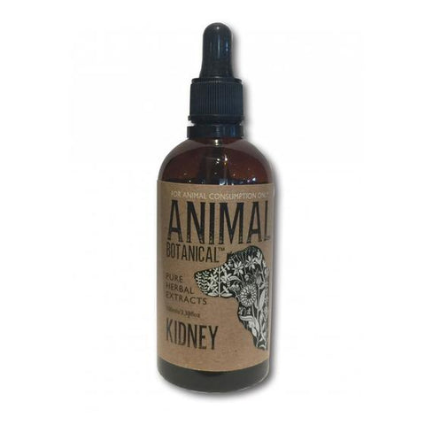 Animal Botanical - Kidney