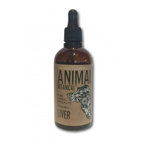 Animal Botanical - Liver