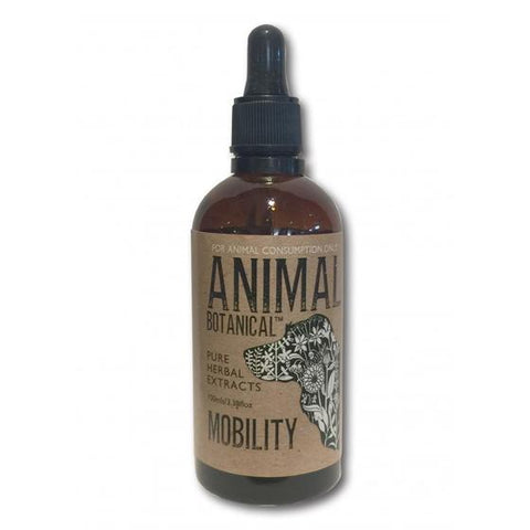 Animal Botanical - Mobility