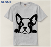 Image of French Bulldog T-Shirt for Women