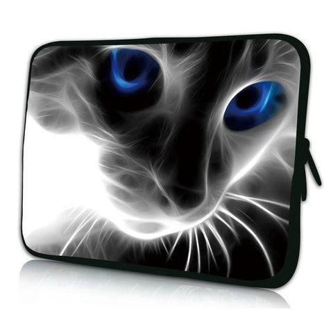 Universal 15.6-inch Portable Neoprene Notebook Sleeve