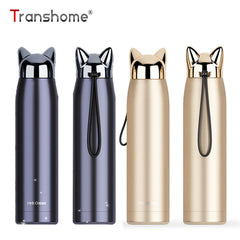 320ml Double Wall Thermos Bottle Stainless Steel Vacuum Flasks