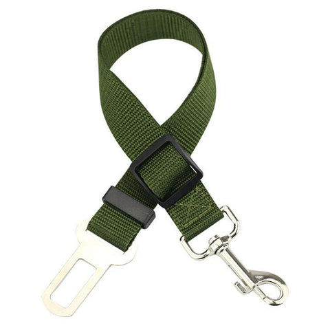 Car Pet Seat Belt