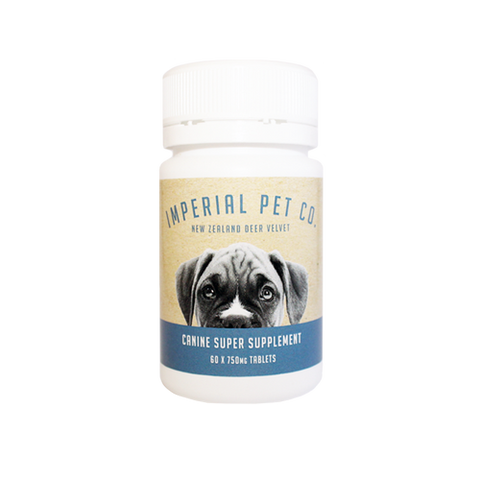 Imperial Pet Co. Canine Super Supplement