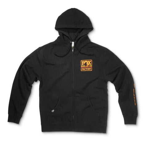 Signature Lightweight Hoody, Black