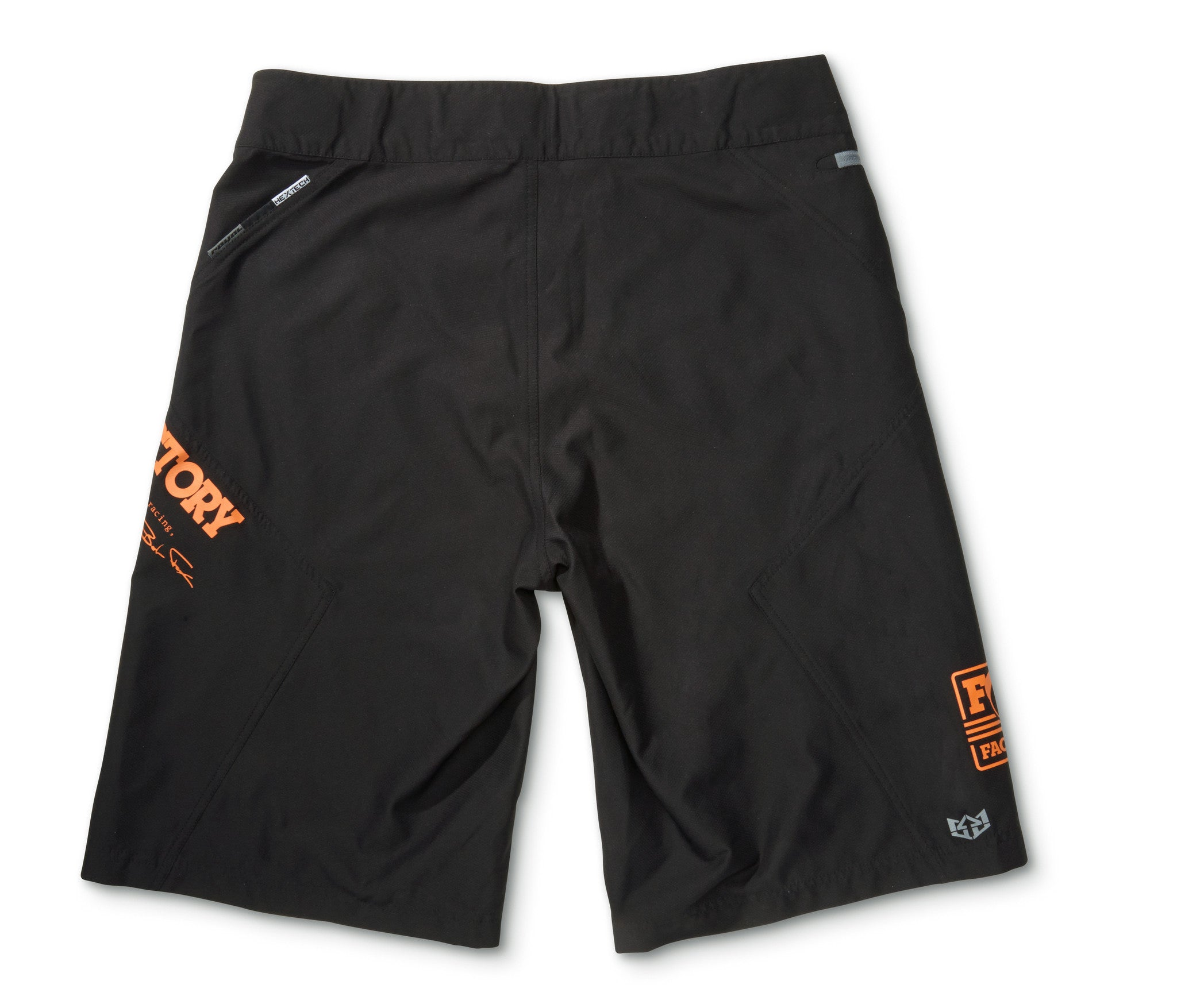 FOX Heritage Signature Shorts, Black