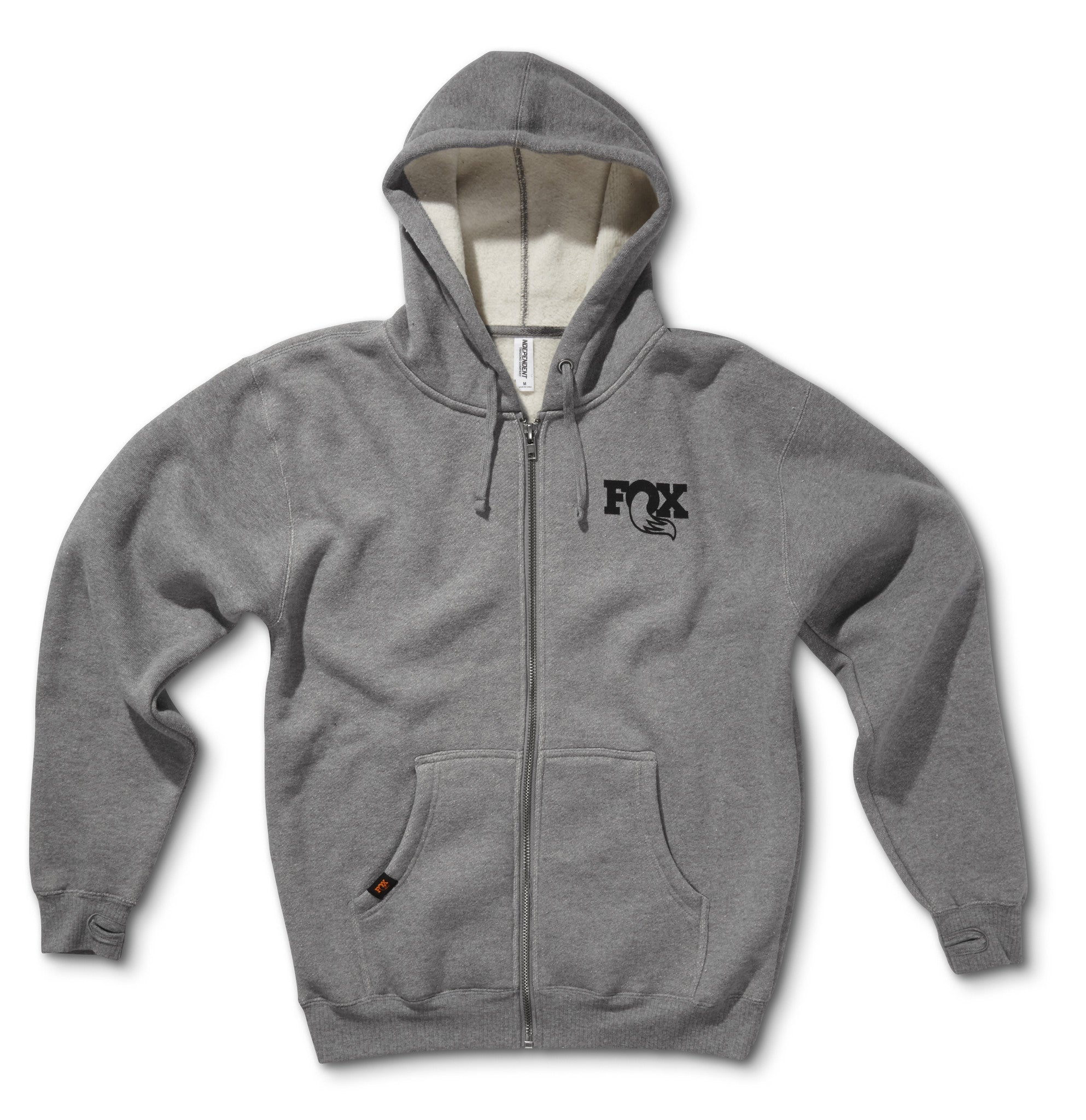 NEW - Heavyweight Hoody 2.0