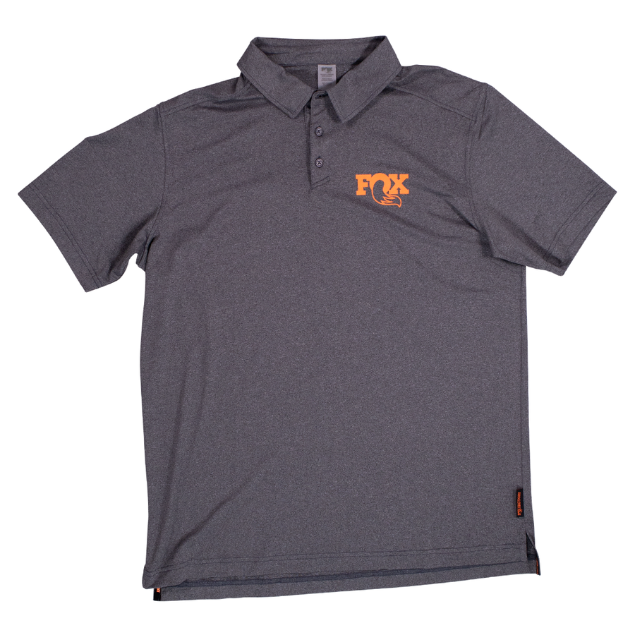 Hole 19 Collar T-Shirt