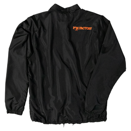 FOX Windbreaker Jacket