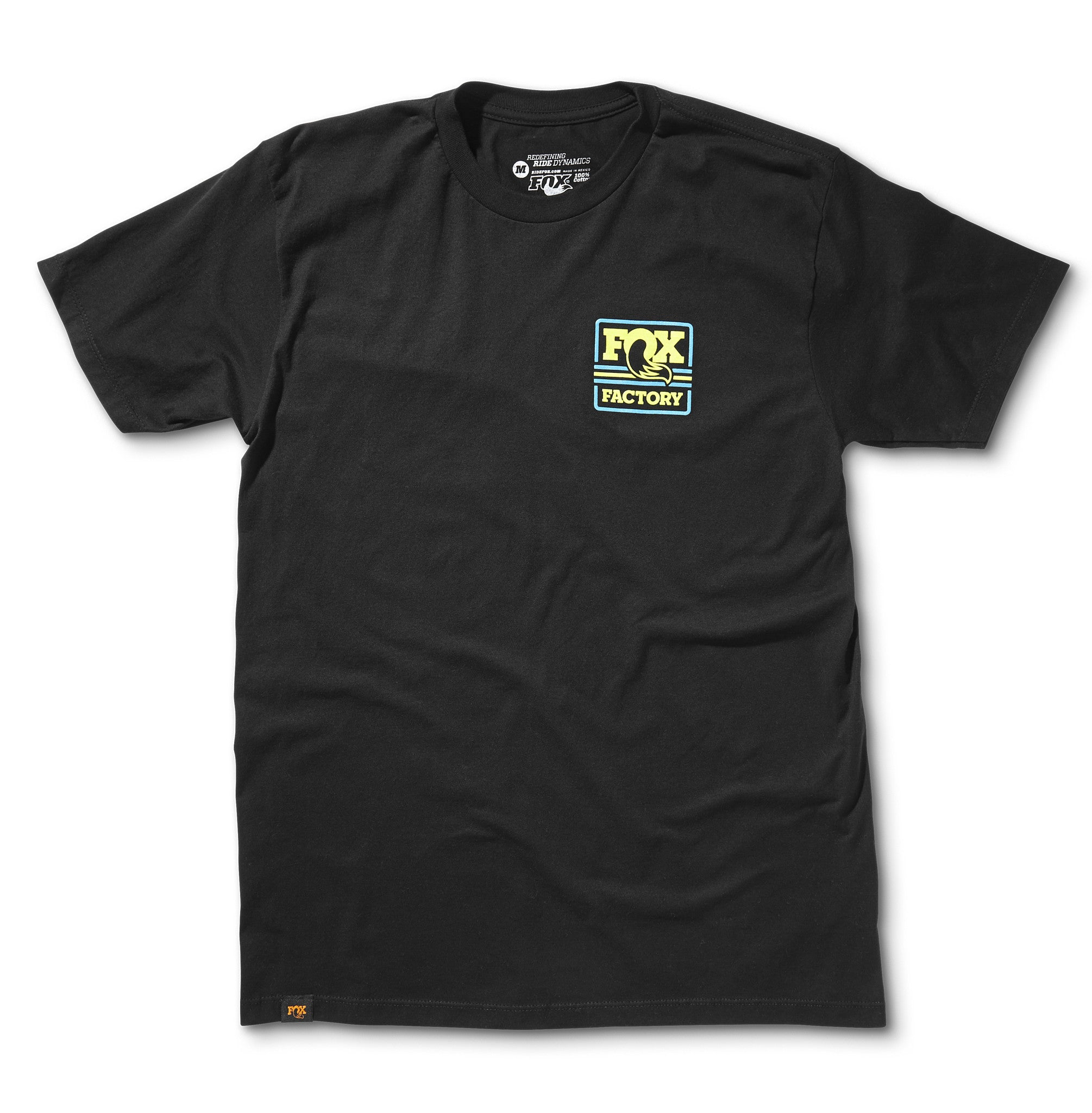 Men's Throwback Tee