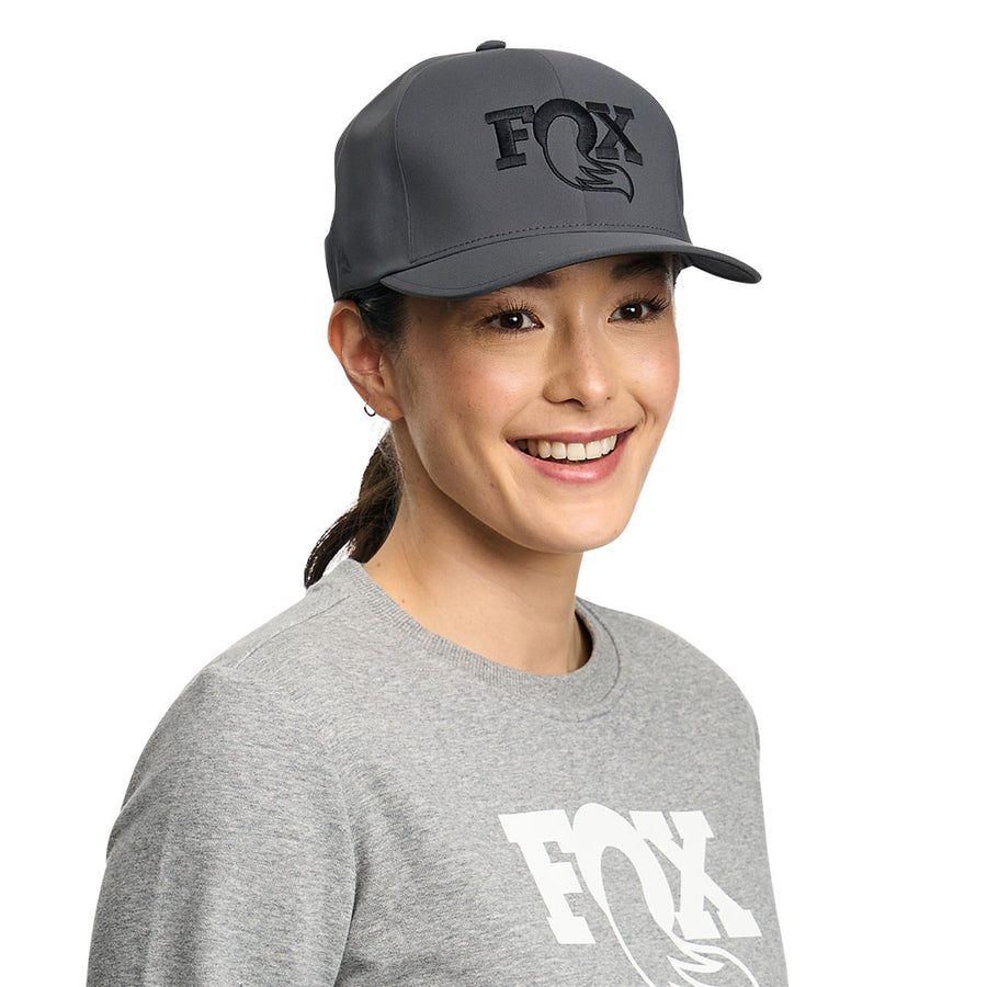 Fitted Performance Hat
