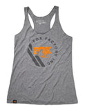 NEW - Women's Racer Tank