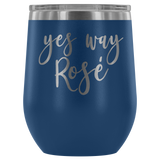 Yes Way Rose - monkey see boutique