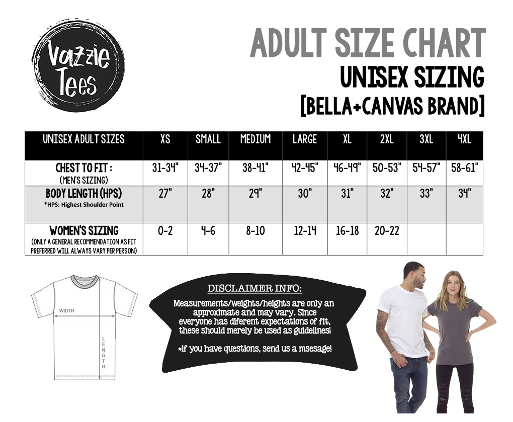"""Chill Out"" - Kids & Adult Tees, Vazzie Tees"