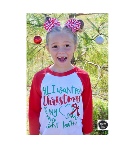 """Happy & Merry"" Baking Shirt"