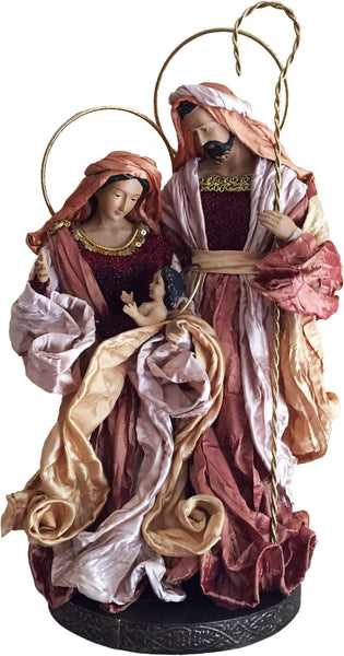 Holy Family Gold