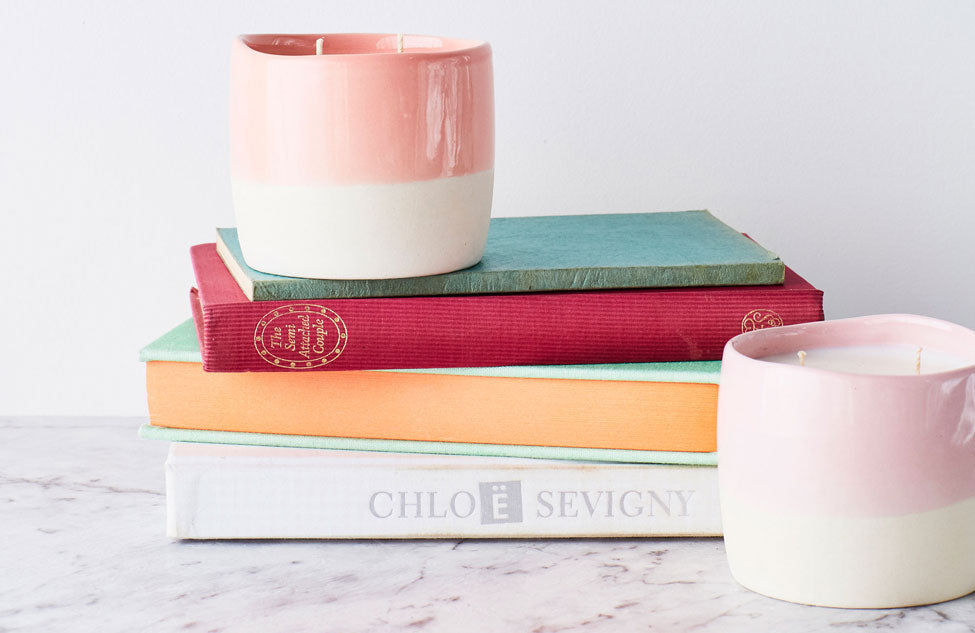 The Candle Library Gifts