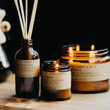 Amber & Moss Reed Diffuser