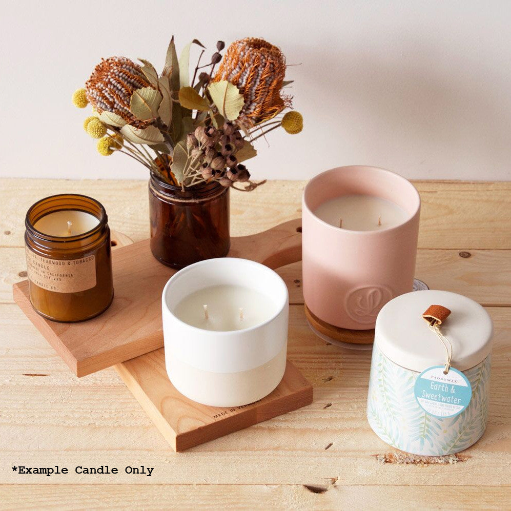 6 Month General Candle Subscription - Pay Upfront
