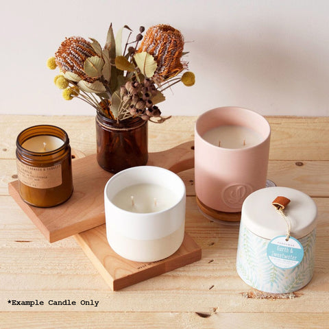 3 Month General Candle Subscription - Pay Upfront