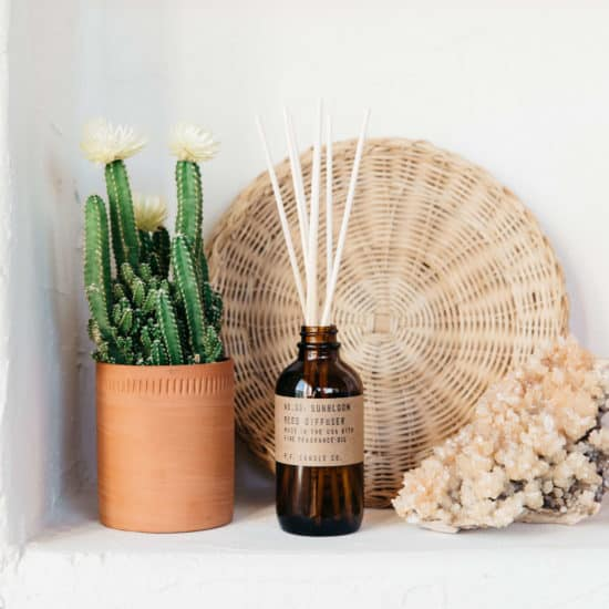 Sunbloom Reed Diffuser